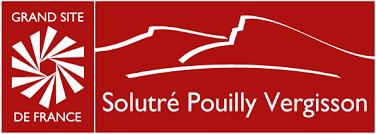 logo Grand Site Solutré Pouilly Vergisson