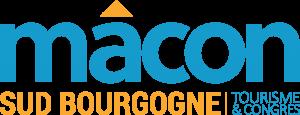logo Mâcon Tourisme